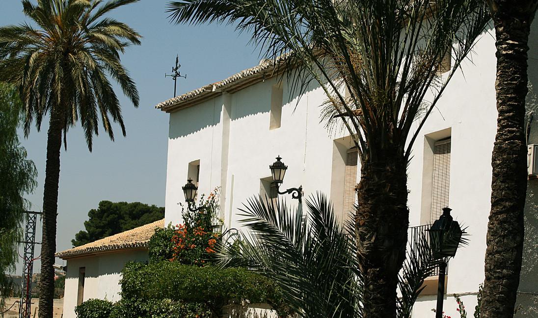 Visitas guiadas y enoturismo en Alicante