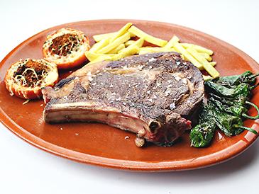 Comer en Alicante