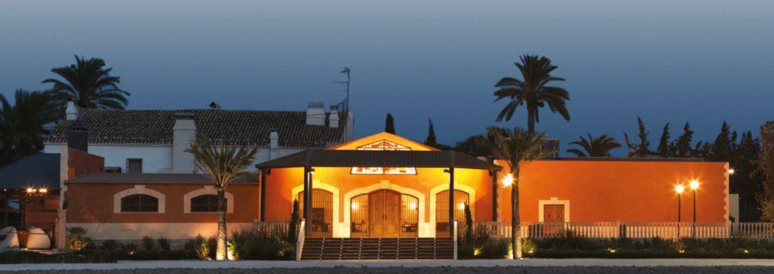 Enoturismo en Alicante
