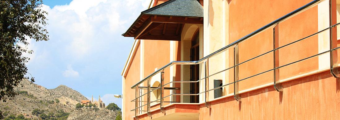 Bodega Casa Cesilia
