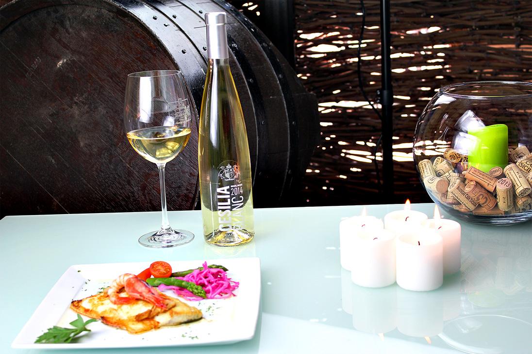 Vinos y Brunch de Casa Cesilia