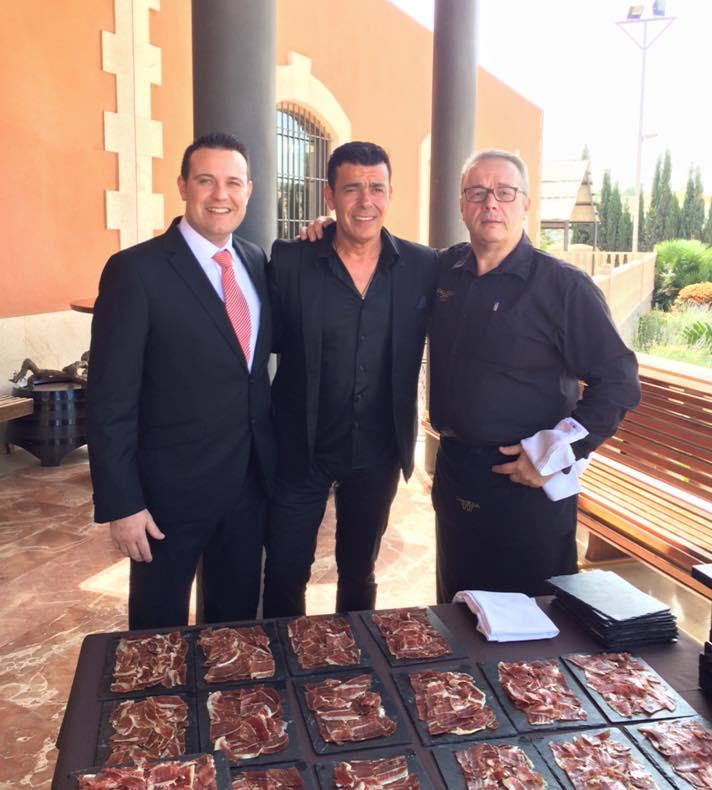 Celebración de eventos en Bodegas de Alicante