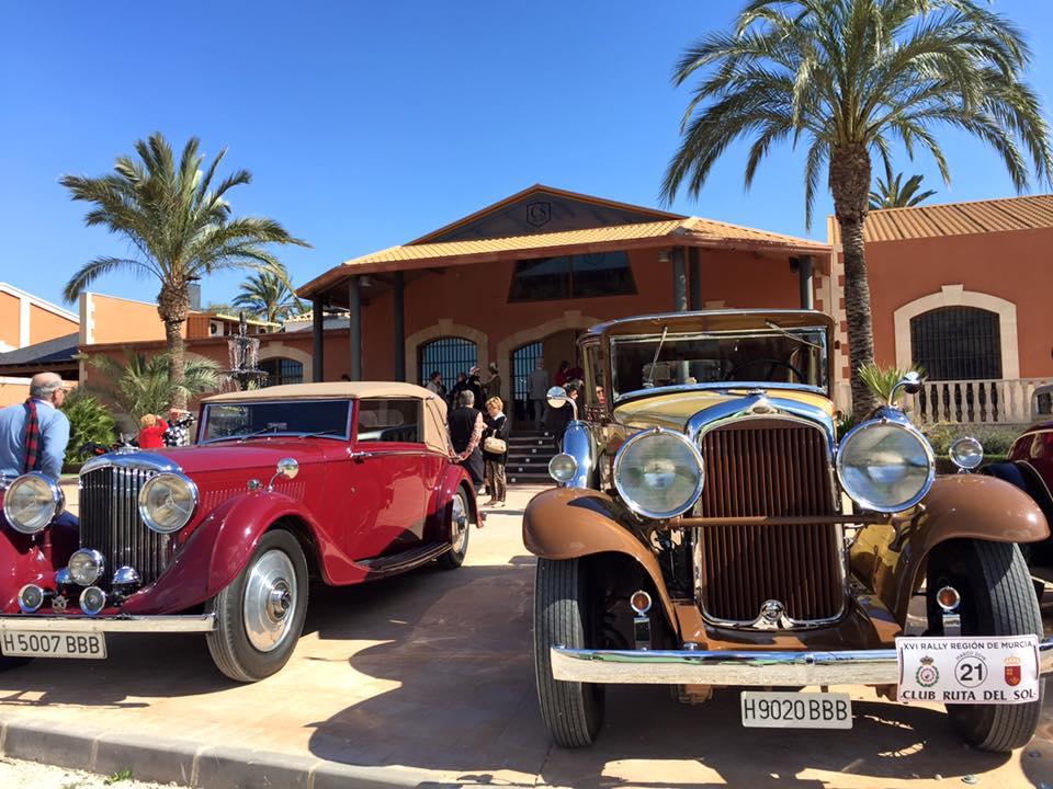 Celebración para bodas y eventos en Alicante