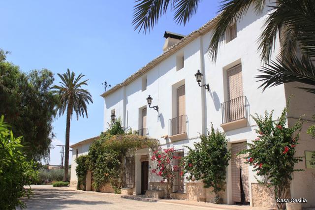 Bodega en Alicante
