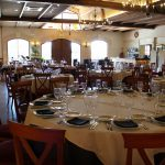 Restaurante Bodega Alicante Casa Sicilia 1707