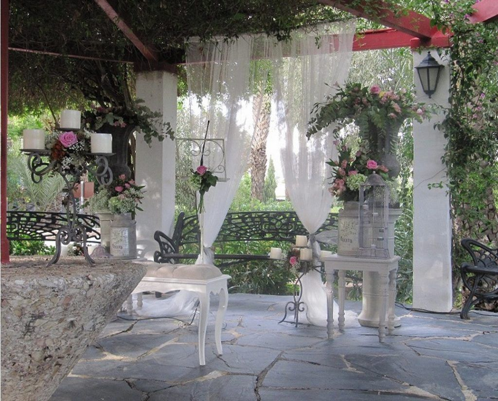 Fincas para bodas y celebraciones en Alicante