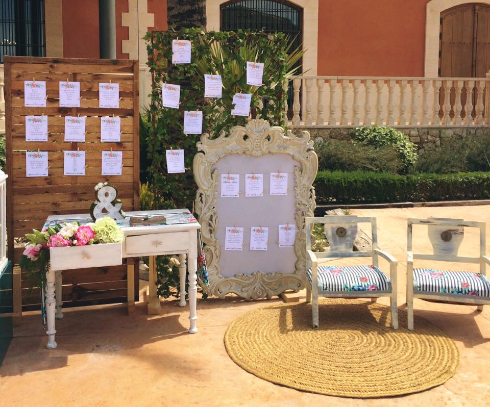 Organización de eventos en Alicante