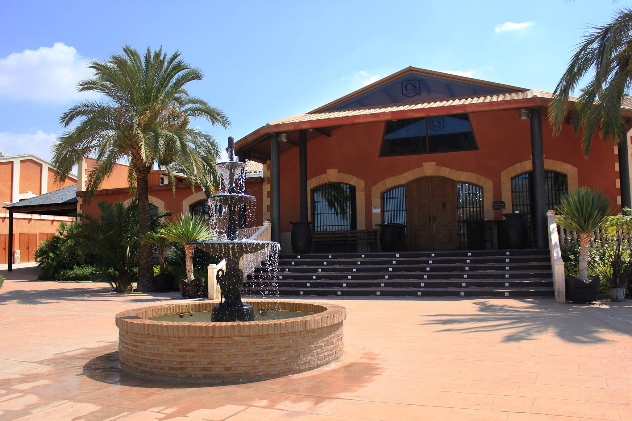 Casa Cesilia Novelda