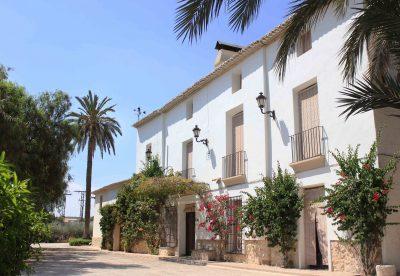 Turismo Novelda Casa Cesilia
